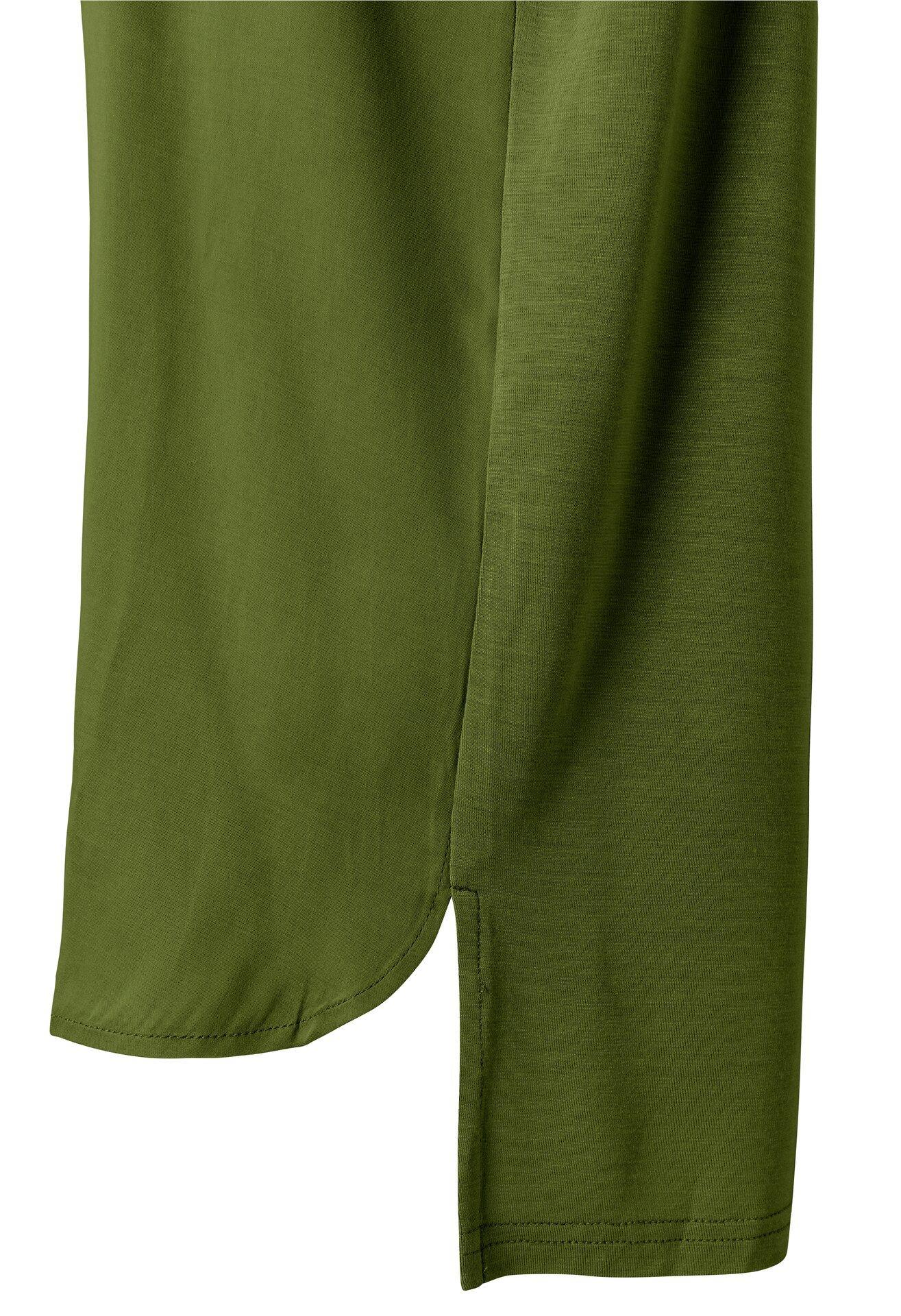 Top Cupro Blend Fabric Mix