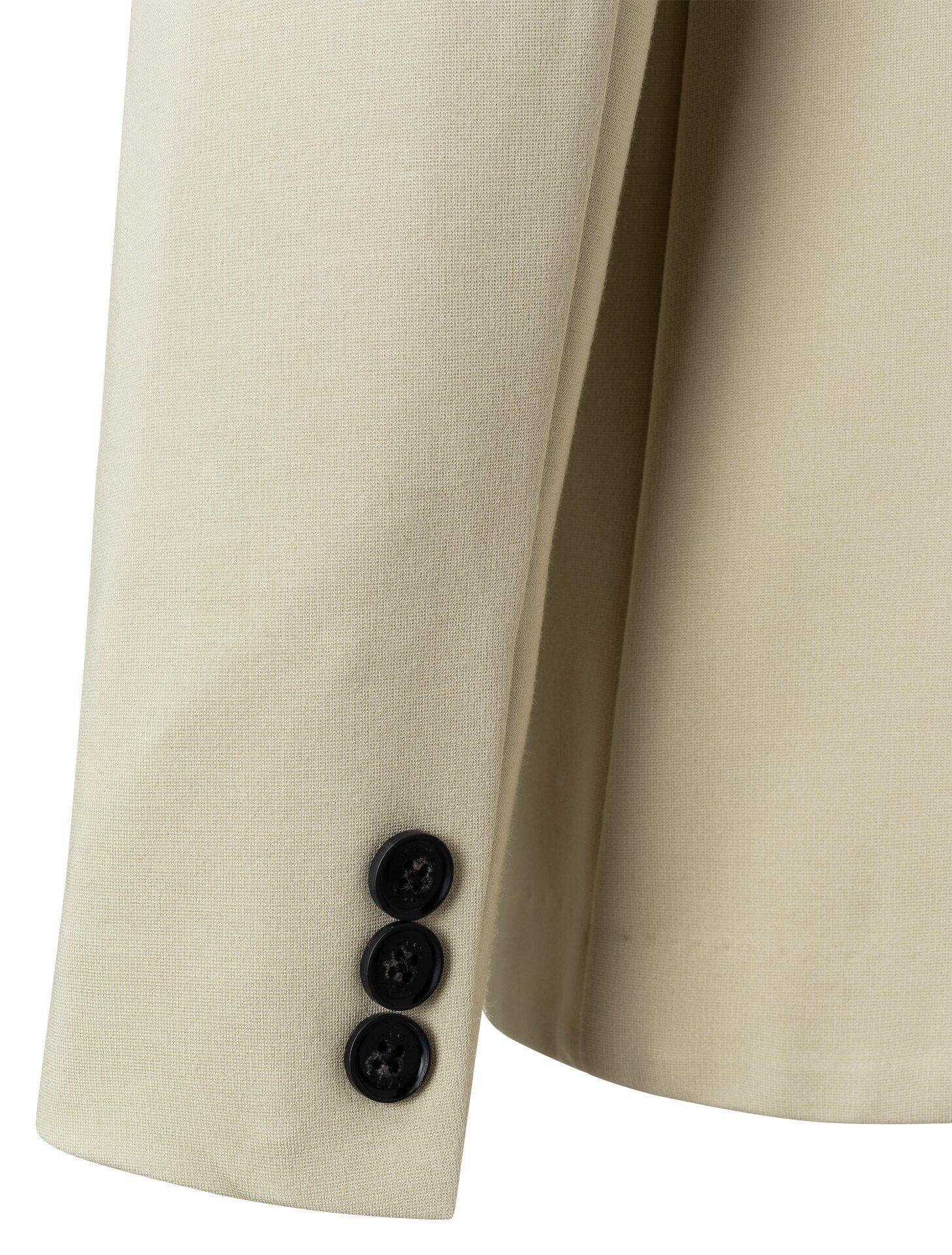 Blazer Jersey Tailored