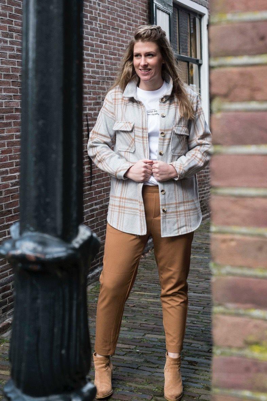 Jacket Vera
