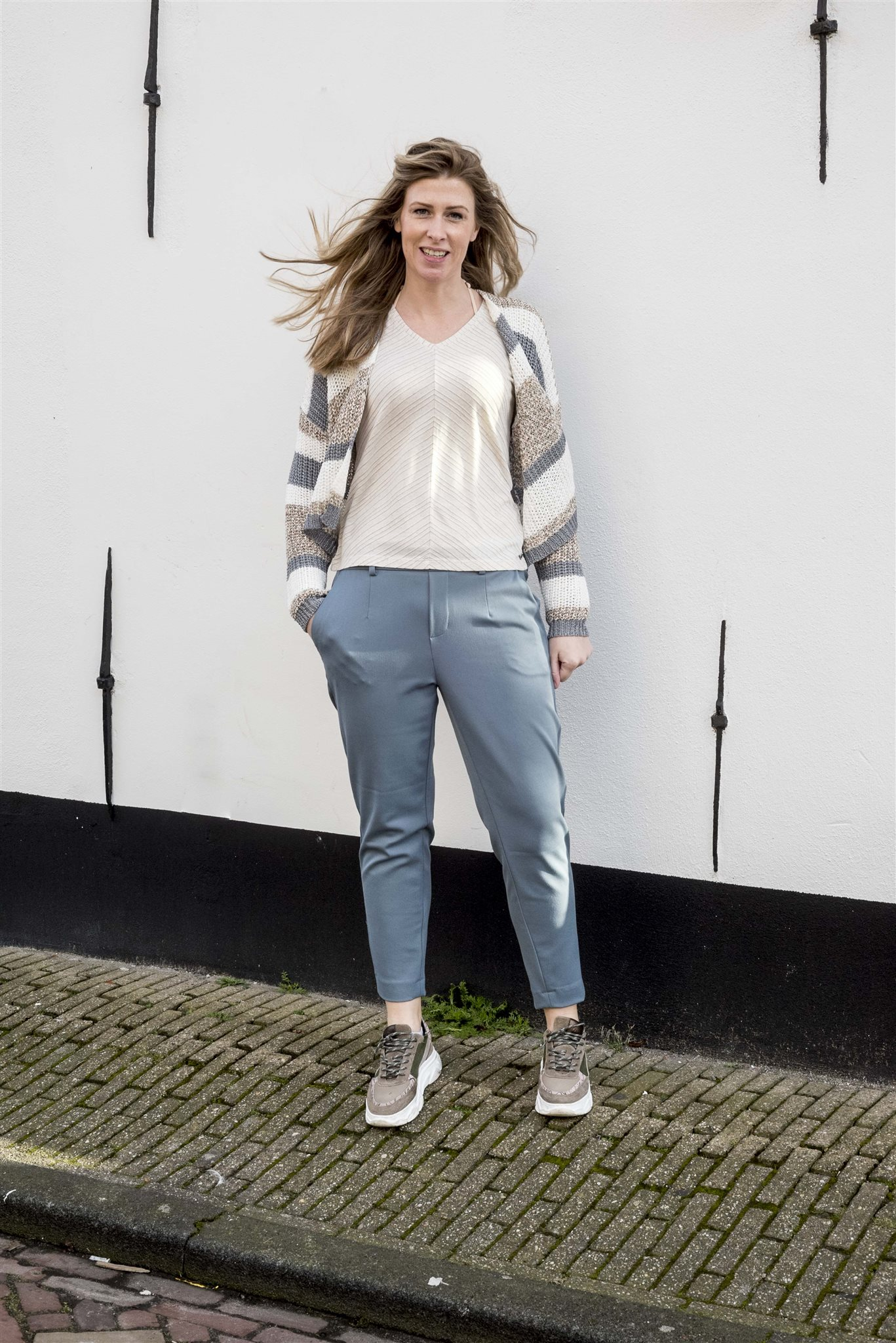 Pantalon Lisa