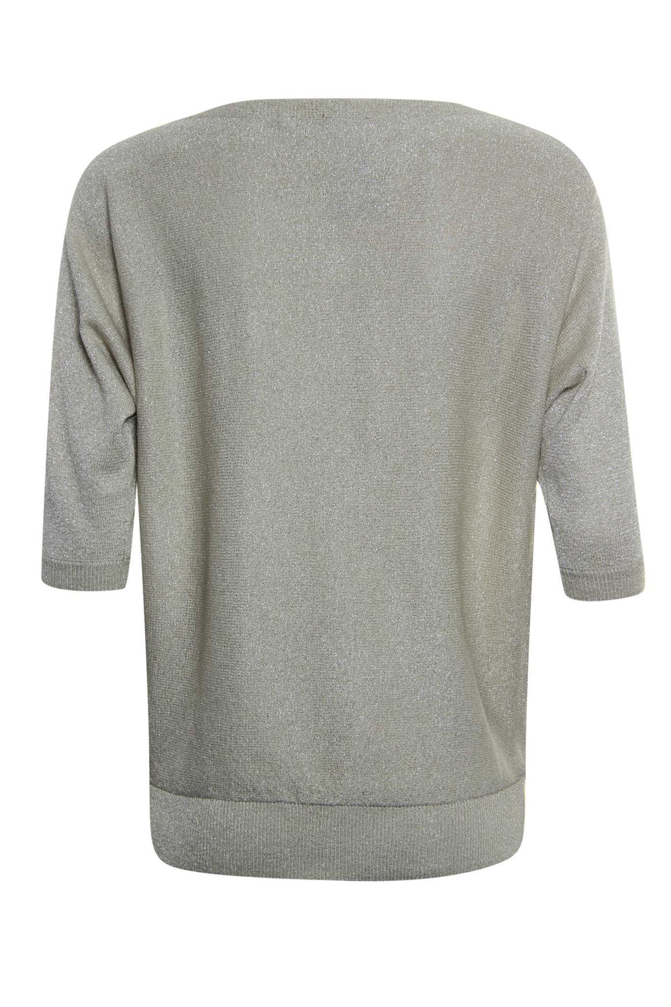 Sweater Contrast
