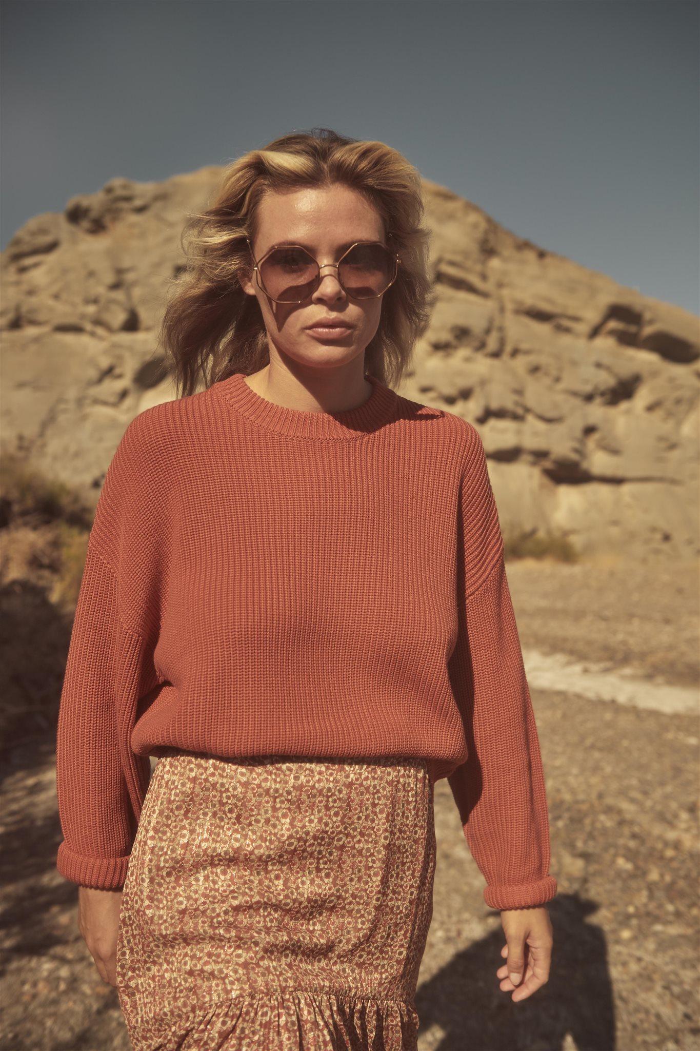 Knit Milly