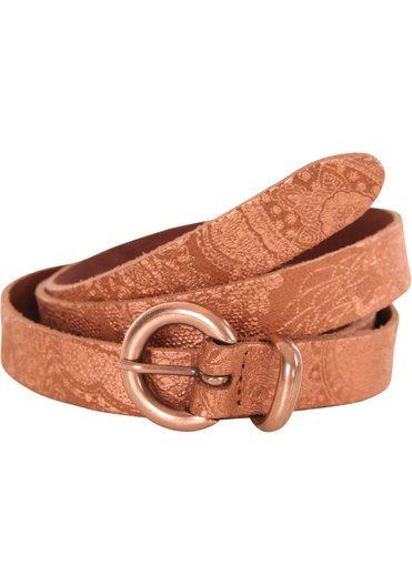 Riem Coos Romano Copper