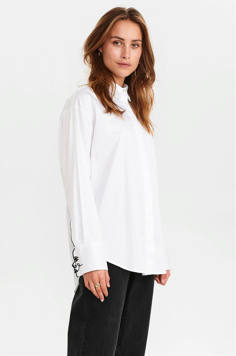 Shirt Bellis
