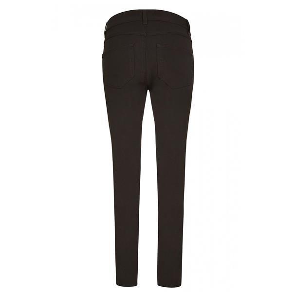Broek Skinny Pocket Zip