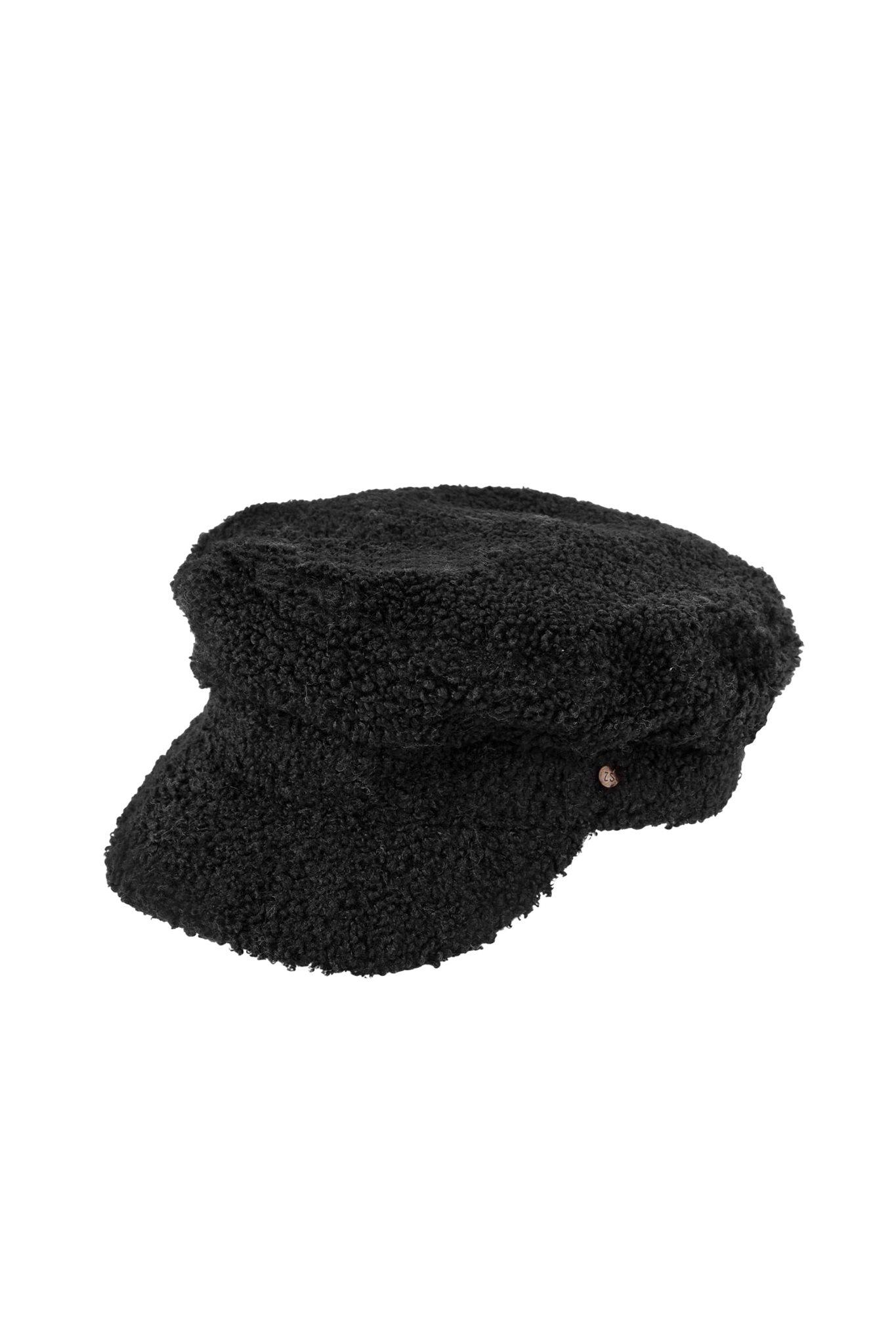 Pet Stoer Boucle Zwart
